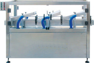 Bottle Drying Machine